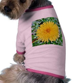 Dandelion Doggie Tee