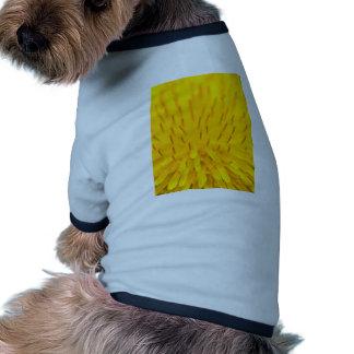 Dandelion Pet Tshirt