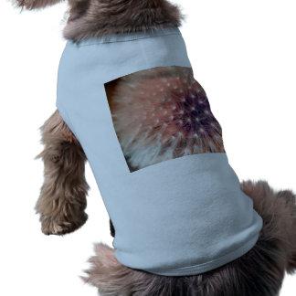 Dandelion Doggie Tee Shirt