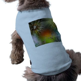 Dandelion Dog Tshirt