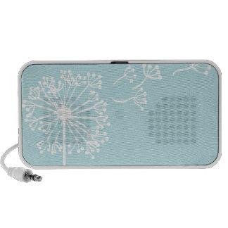 Dandelion Doodle Box Travelling Speaker