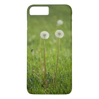 Dandelion Duo iPhone 7 Plus Case