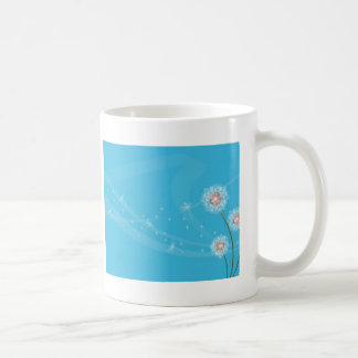 Dandelion Fun Coffee Mug