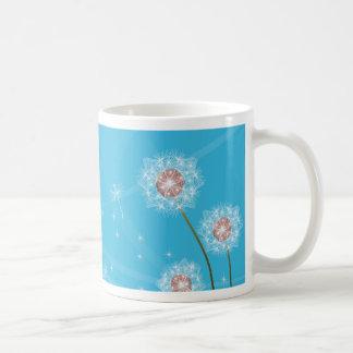 Dandelion Fun Coffee Mug
