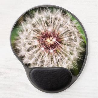 Dandelion Gel Mouse Pad