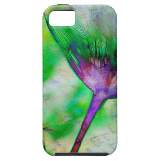 Dandelion Gifts iPhone SE/5/5s Case