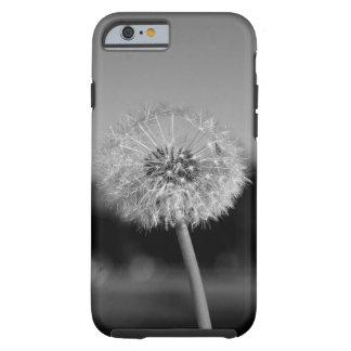 Dandelion High Quality Tough iPhone 6 Case