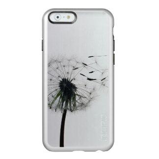 Dandelion Incipio Feather Shine iPhone 6 Case