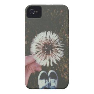 Dandelion iPhone 4 Capas