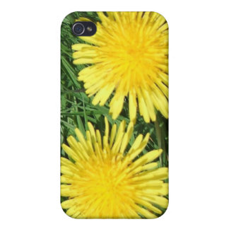 Dandelion iPhone 4 Speck Case Cases For iPhone 4