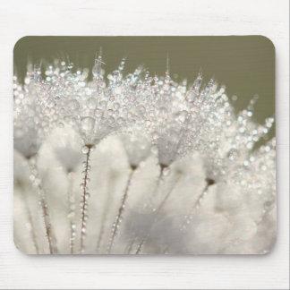 Dandelion Jewelry Mouse Pad