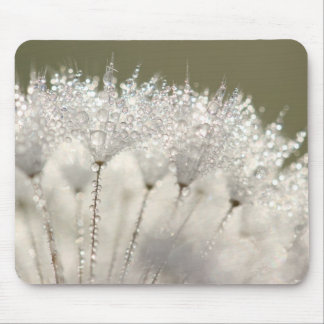 Dandelion Jewelry Mouse Pad