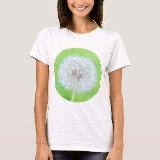 Dandelion - Just Woke Up Beauty T-Shirt
