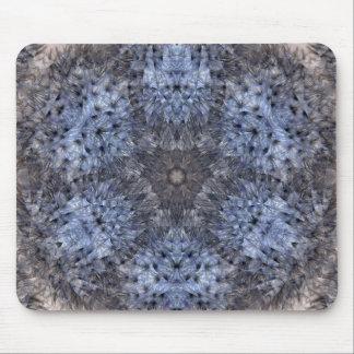 Dandelion knot Nov 2012 Mouse Pad