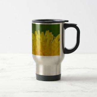 Dandelion, Löwenzahn, Pusteblume Travel Mug