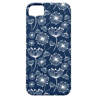 Dandelion marries iPhone SE/5/5s case