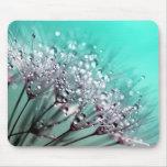 Dandelion Mouse Pads