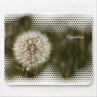 Dandelion Mousepad 2