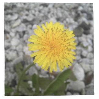 Dandelion Napkin