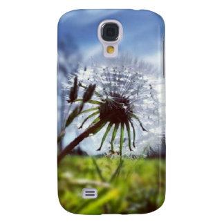 Dandelion (Photography) Samsung Galaxy S4 Cases