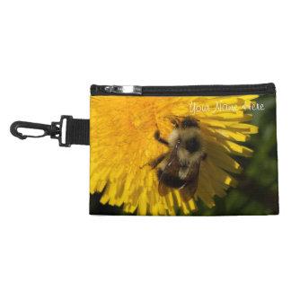 Dandelion Pollenator; Customizable Accessories Bags