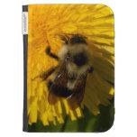 Dandelion Pollenator Kindle Keyboard Cases