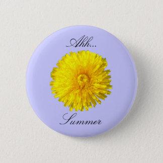 Dandelion Products Button