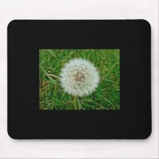Dandelion Products Mouse Pad