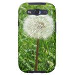 Dandelion Samsung Galaxy S3 Covers