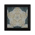 Dandelion Star Nov 2012 Trinket Box