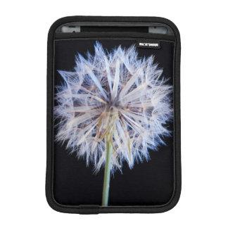 Dandelion (Taraxacum Officinale) Seed Head Sleeve For iPad Mini