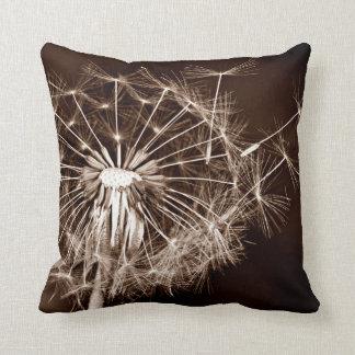 Dandelion Wish Pillows