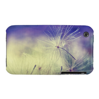 Dandelion Wishes Case-Mate iPhone 3 Case