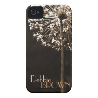 Dandelion Wishes iPhone 4 Cover