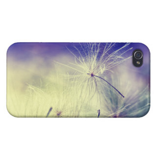 Dandelion Wishes iPhone 4/4S Cover