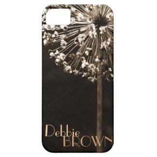 Dandelion Wishes iPhone SE/5/5s Case