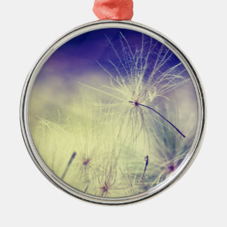 Dandelion Wishes Ornament