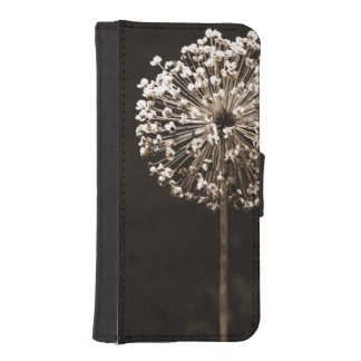 Dandelion Wishes iPhone 5 Wallets