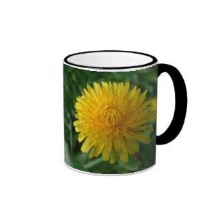 Dandelions Are Beautiful Too Mug