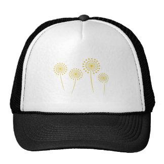 Dandelions Trucker Hat