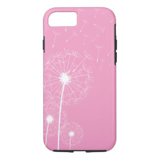 Dandelions iPhone 7 Case