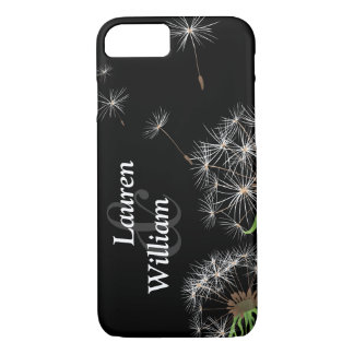 Dandelions iPhone 8/7 Case