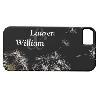 Dandelions iPhone SE/5/5s Case