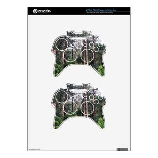 Dandenong Ranges Rainforest, Australia Xbox 360 Controller Skin