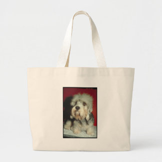 Dandie Dinmont Terrier Bolsa De Mano
