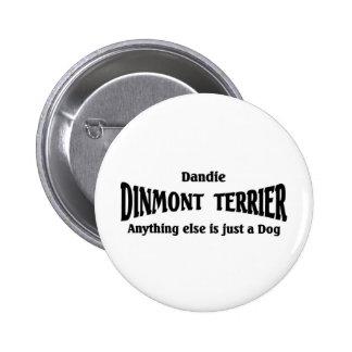 Dandie Dinmont terrier Buttons