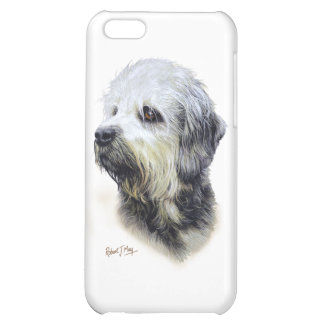 Dandie Dinmont Terrier Cover For iPhone 5C