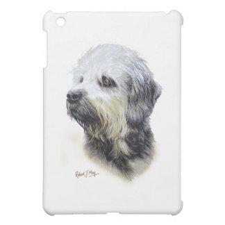Dandie Dinmont Terrier iPad Mini Cases