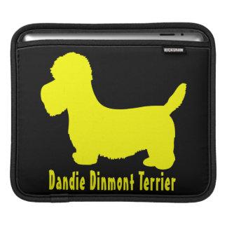 Dandie Dinmont Terrier Sleeve For iPads