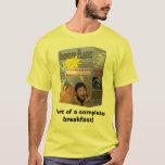 Dandruff Flakes T-Shirt
